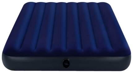 Надувная кровать Intex Classic Downy 68758 191х137х22см