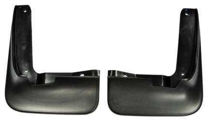 Комплект брызговиков VAG 5JA071111
