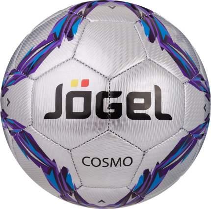 Футбольный мяч Jogel JS-310 Cosmo №5 silver