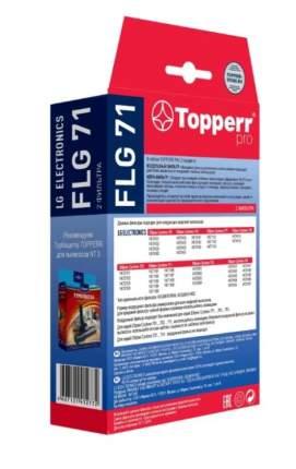 Фильтр для пылесоса Topperr FLG71