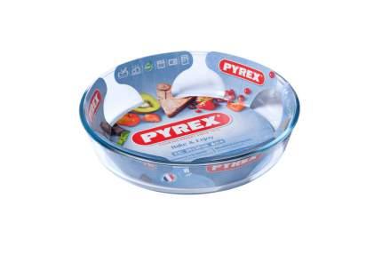 Форма для запекания Pyrex Smart cooking 26 см