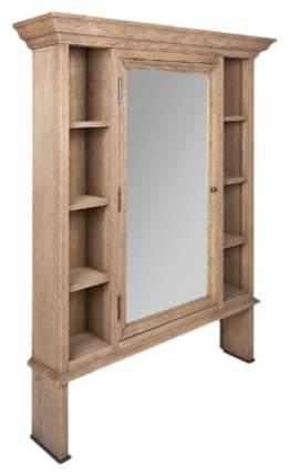 Зеркало напольное ROOMERS FD8919-1 150х132 см, natural oak