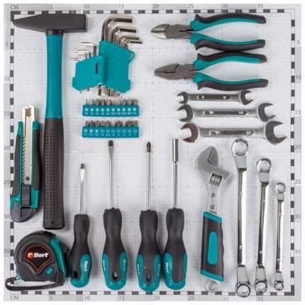 Набор ручного инструмента Bort BTK-45