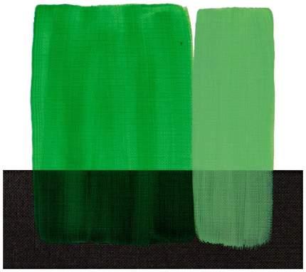 Акриловая краска Maimeri Acrilico M0916339 светло-зеленый 75 мл