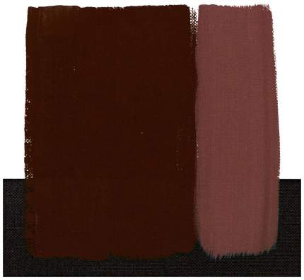 Масляная краска Maimeri Artisti M0102244 английский красный 20 мл