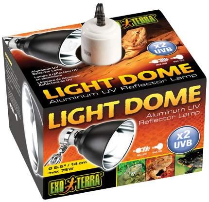 Лампа для террариума Exo Terra Light Dome PT2055 14 см