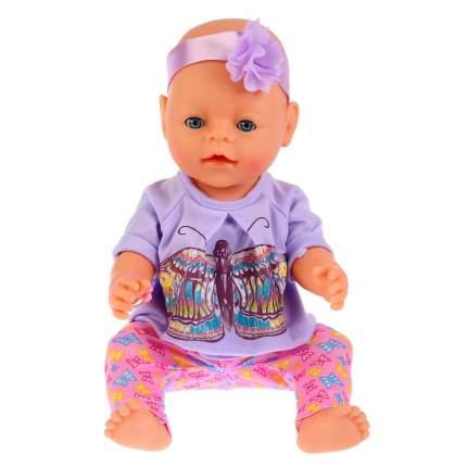 Кукла BABY LOVE с аксессуарами в коробке BL023G