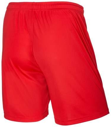 Шорты футбольные детские Jogel красные JFS-1110-021 YL
