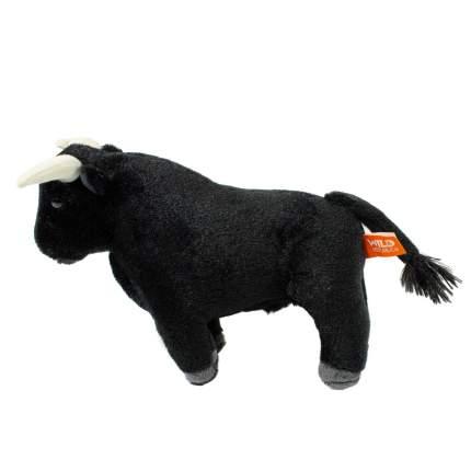 Мягкая игрушка Wild republic Бык, 30 см 20409