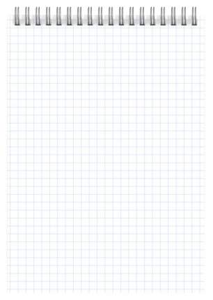 Блокнот А6  80л арт. 49838/5 МИР БАБОЧЕК /блок - офсет 60 г