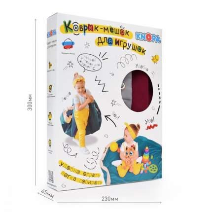 Коврик-мешок для игрушек Knopa 001Н