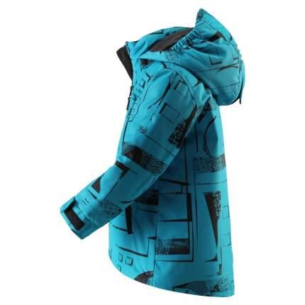 Куртка LASSIE by REIMA Бирюзовый р.92