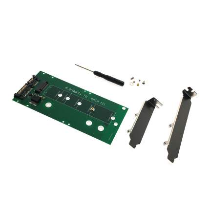 Переходник для подключения SSD Espada M2S905B с разьемом M.2 NGFF