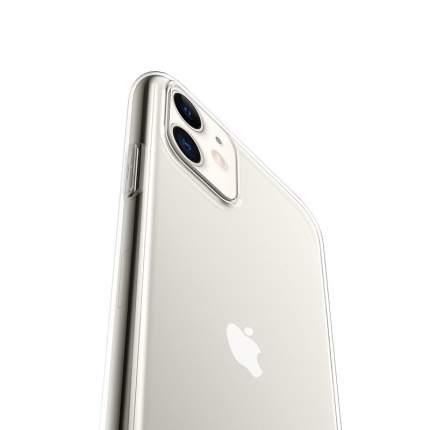 Чехол Borofone Case Anti-fall для iPhone 11 Clear