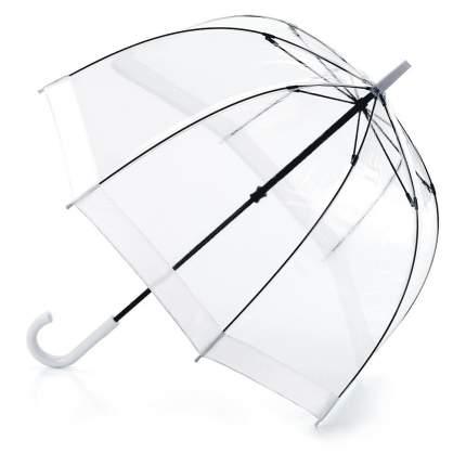 Зонт-трость Fulton Birdcage L041-02 белый