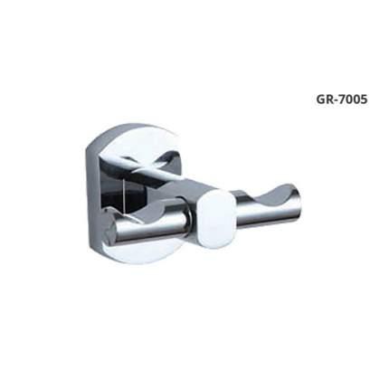 Крючок Grampus, двойной, GR-7005