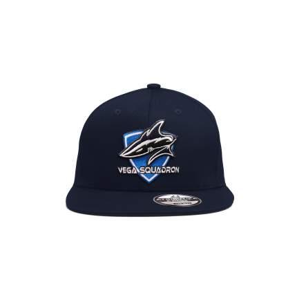 Бейсболка Vega Squadron Snapback