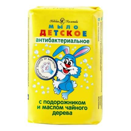 НК Мыло Детское, с антибакт,эффектом 90гр