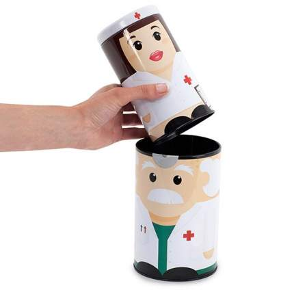 Контейнер для лекарств Balvi dr. & nurse