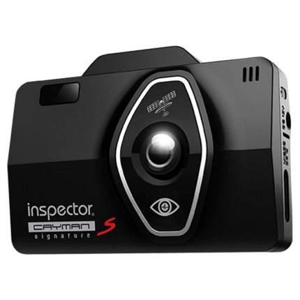 Видеорегистратор радар-детектор INSPECTOR CAYMAN S (Signature)