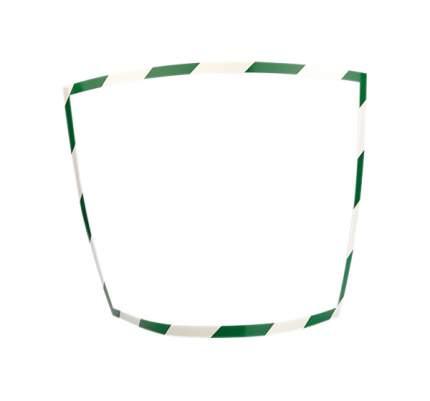 Конверт с магнитной рамкой Magnetoplan Safety 11 313 45 бело-зеленый 5 шт