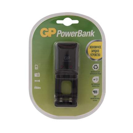 Зарядное устройство GP PB330GSC для аккумуляторов АА, ААА  (12 часов)