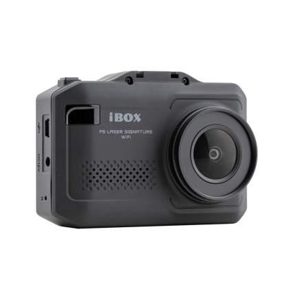 Видеорегистратор с радар-детектором iBOX F5 Laser Signature WiFi