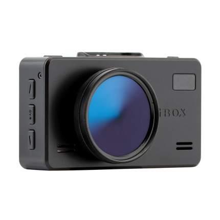 Видеорегистратор с радар-детектором iBOX iCON Signature Dual