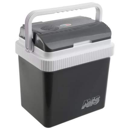 Автохолодильник AVS SH803 черный, белый