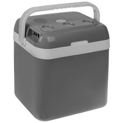 Автохолодильник AVS RSDS-50 черный, белый