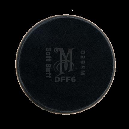 Полировальник финишный поролоновый Soft Buff 15 см DFF6