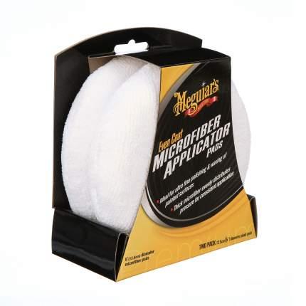 Микрофибровая подушка (Even Coat Applicator Pads) 12 см. Набор 2 штуки X3080EU