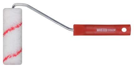 Ролик, ядро 15 мм, полиакрил, ворс 11 мм, ручка 27 см, 10 см 30-1086