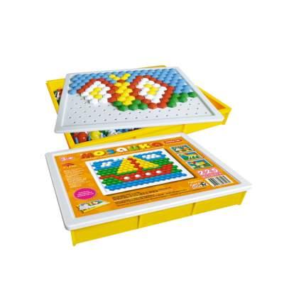 Развивающая Игра Stellar Мозаика 225 Деталей, 01050