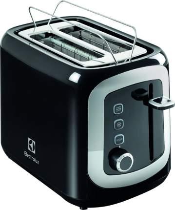Тостер Electrolux EAT3300 Black