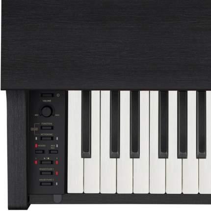 Цифровые пианино Casio Celviano AP-270BK