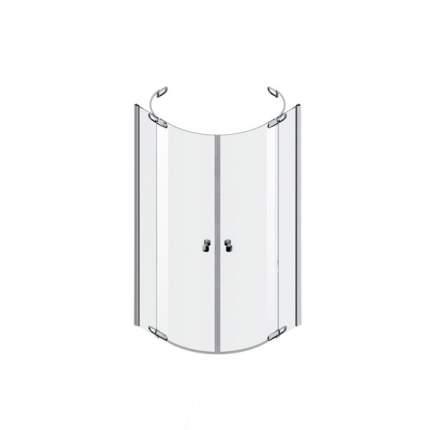 Душевая перегородка AM.PM W30G-D90R2-200-CT 900х900х2000