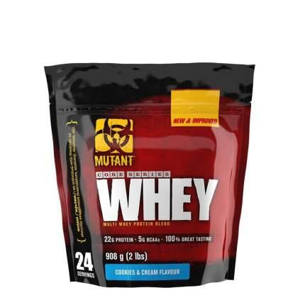 Протеин Mutant Whey 908 г Cookies and Cream