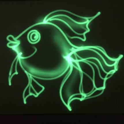 Набор для творчества Световые картины - Рисуй светом А4 Премиум