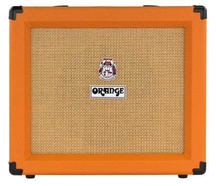 Комбо усилитель Orange CRUSH 35RT