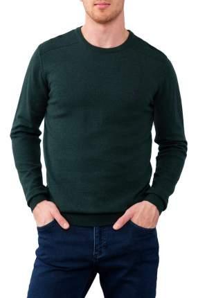 Джемпер мужской U.S. POLO Assn. G081SZ0TK0TD01-BSK9 зеленый XS