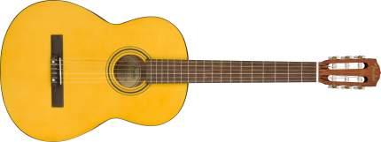 Классическая гитара FENDER ESC-110 CLASSICAL