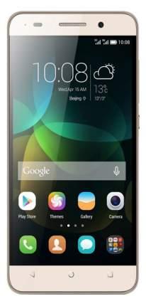 Смартфон Honor 4С 8Gb Gold (СНМ-U01)