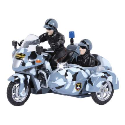 Мотоцикл Технопарк ОМОН