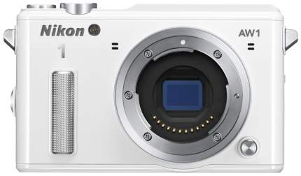 Фотоаппарат системный Nikon 1 AW1 11-27.5 Kit White