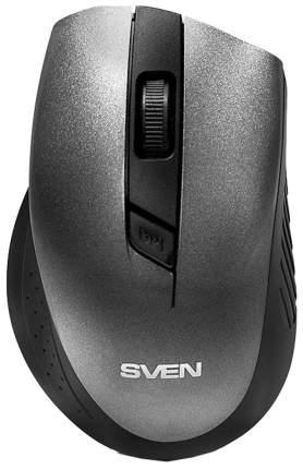 Беспроводная мышка Sven RX-325 Grey