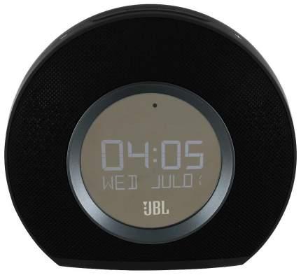 Радио-часы JBL Horizon Black (JBLHORIZONBLKEU)