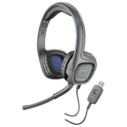 Игровые наушники Plantronics Audio Audio 655 Grey