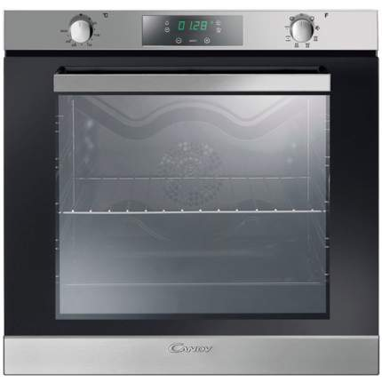Встраиваемый электрический духовой шкаф Candy FXP629X Silver