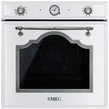 Встраиваемый электрический духовой шкаф Smeg SFP750BS Silver